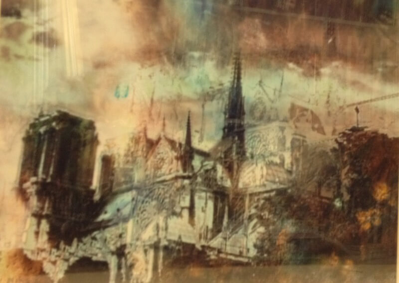 LEVISAGE - Atelier AUDIBERT - Encadrement - ESSONNE 91 - PARIS - Orly